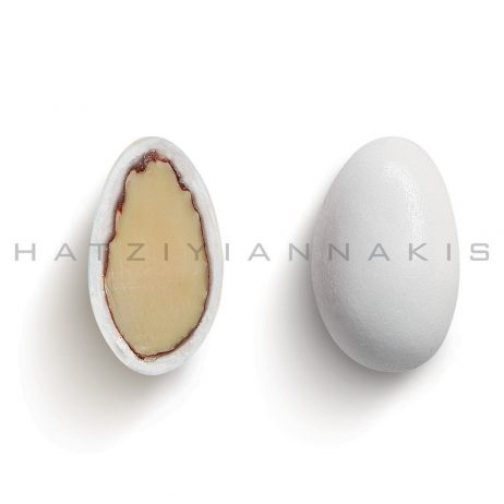 Κουφέτα-Χατζηγιαννάκη-Αμυγδάλου-Βασικό-500gr
