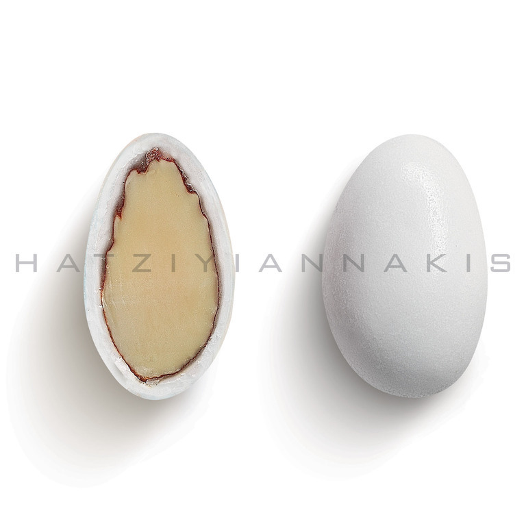 Κουφέτα-Χατζηγιαννάκη-Αμυγδάλου-Κλασικό-500gr
