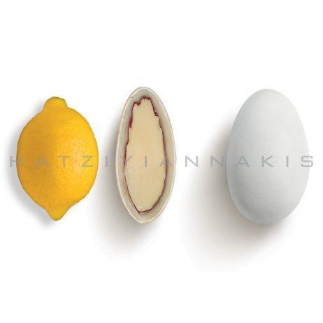 Κουφέτα-Χατζηγιαννάκη-Choco-Almont-Λεμόνι