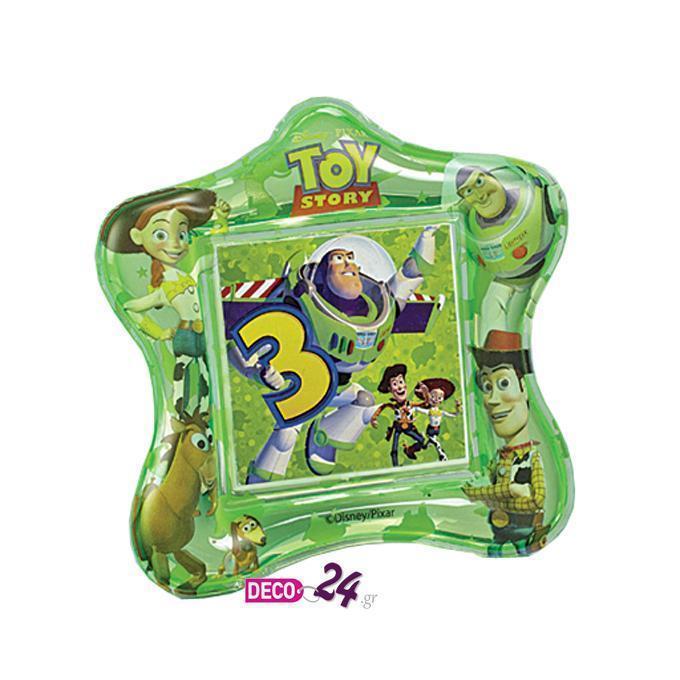 Κορνίζα Toy Story