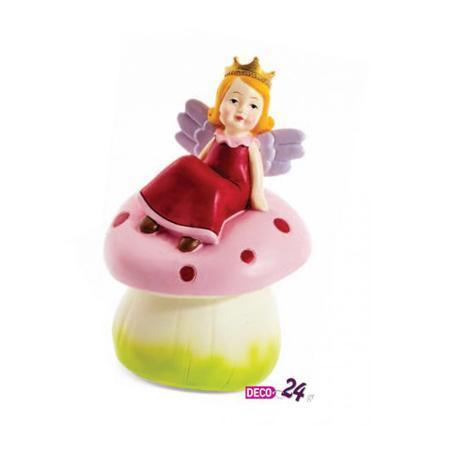 Κουμπαράς Πριγκίπισσα 12×7,7cm