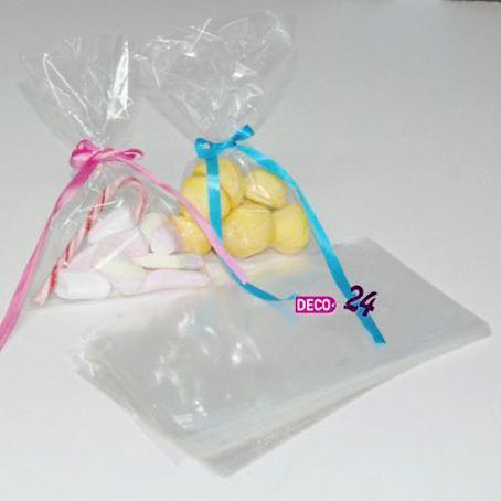 Σακούλα για ζαχαρωτά P.P. 25x15cm