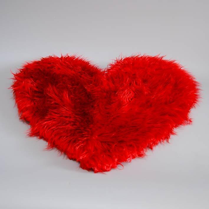 Καρδιά Υφασμάτινη 60cm