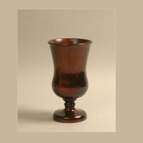 vazo-keramiko-me-podi-28cm