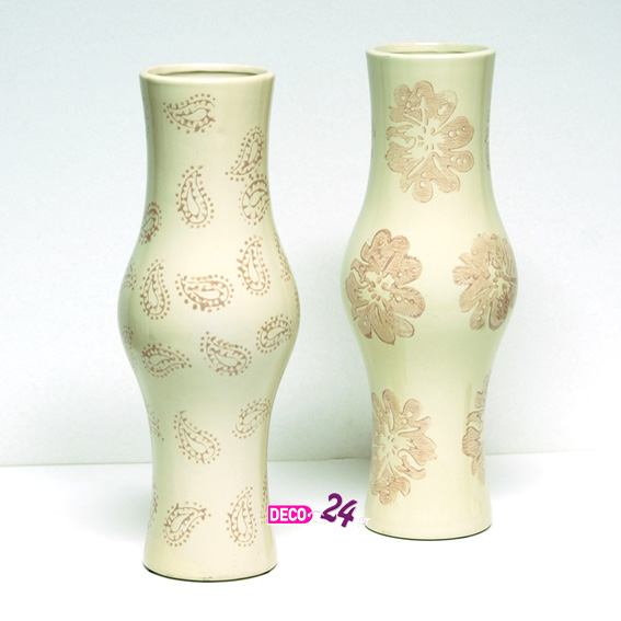 vazo-keramiko-mpez-10x30cm
