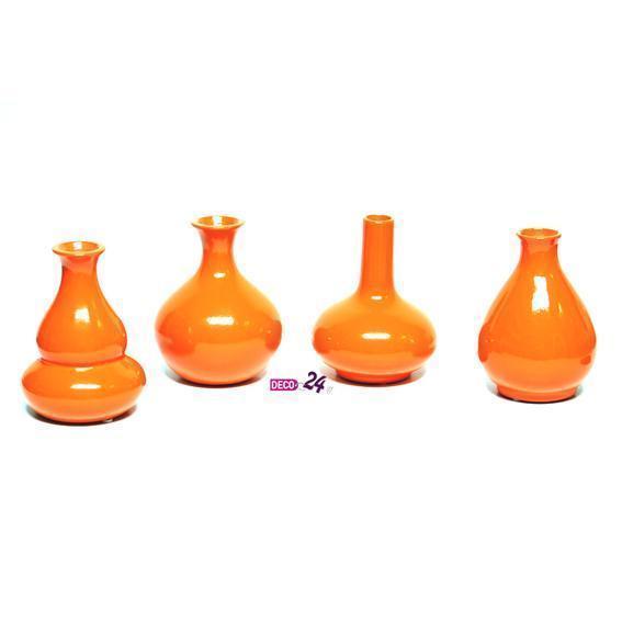 vazo-keramiko-portokali-9x12cm