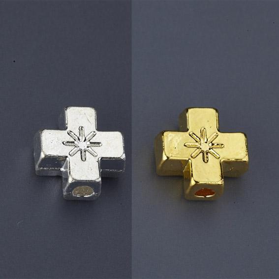 metalikos-stayros-tetragonos-1x1cm