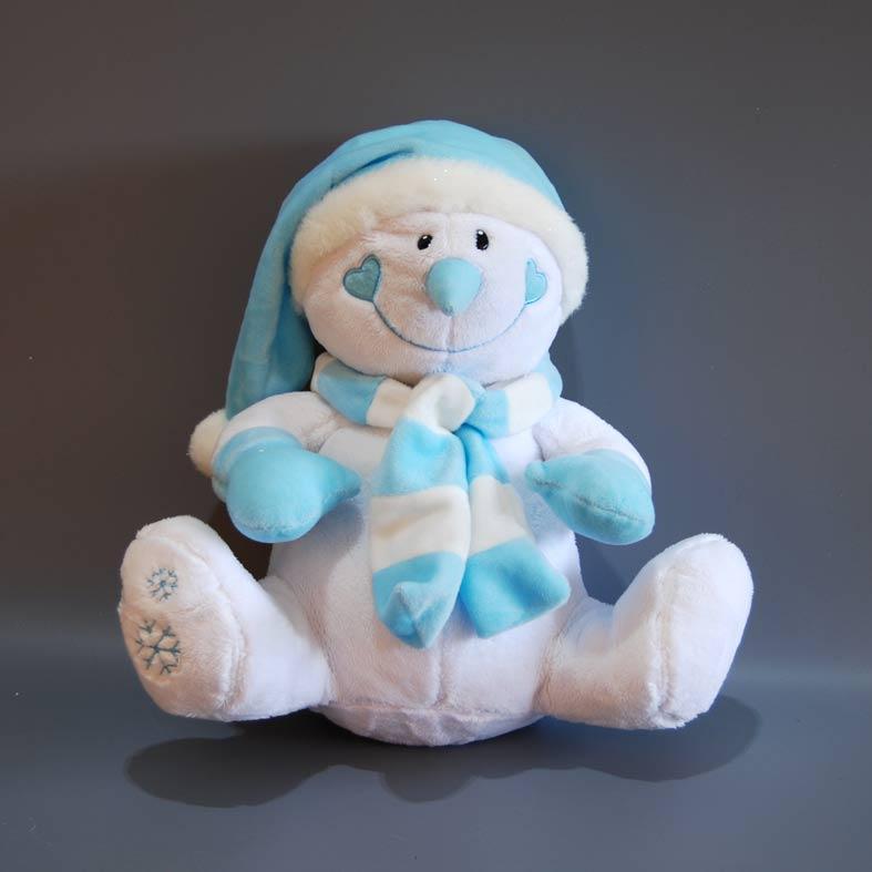 snowman-35cm
