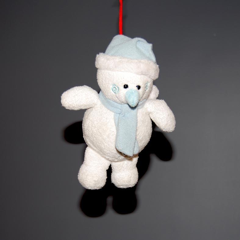 snowman-11cm