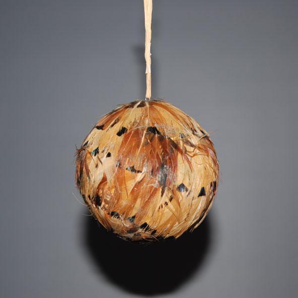 mpala-keramiki-me poupoula-9cm