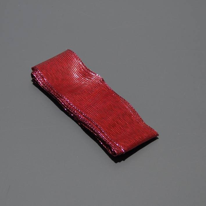 kordela-xristougenniatiki-4cm-roz-kokkini