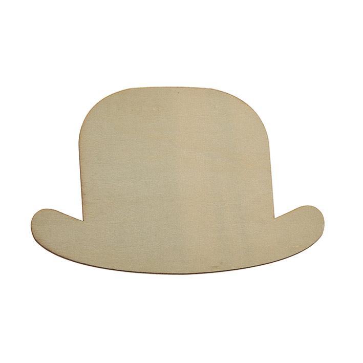 kapelo-xylino-gia lampada-vaptisi-18cm