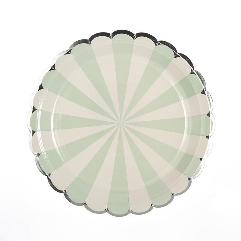 xartina-piata-rige-aspro-veraman-18cm